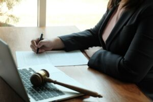 guide to IT services for legal firms